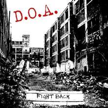 Fight Back - CD Audio di DOA