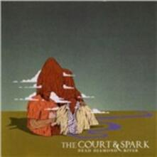 Dead Diamond River Ep - CD Audio di Court & Spark