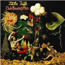 Child Bearing Man - CD Audio di Little Teeth