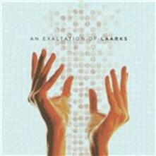 An Exaltation of Laarks - CD Audio di Laarks