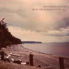 From the Forest to The - CD Audio di Southeast Engine