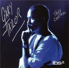 Take Control - CD Audio di Gary Taylor