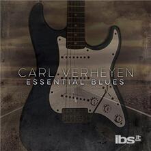 Essential Blues - CD Audio di Carl Verheyen