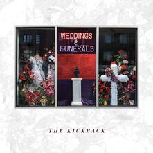 Weddings & Funerals - CD Audio di Kickback