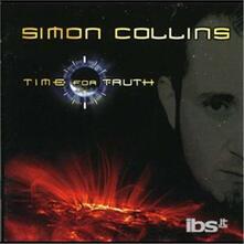 Time for Truth - CD Audio di Simon Collins