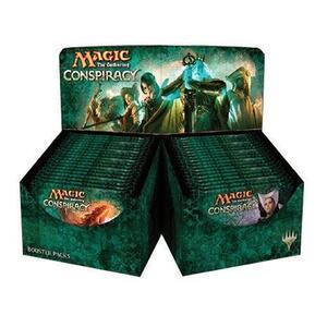 Magic the Gathering. Conspiracy Booster Display 36 Packs . EN - 6