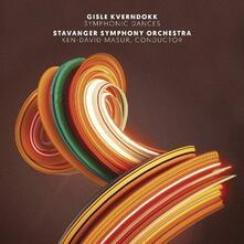 Symphonic Dances - CD Audio di Orchestra Sinfonica di Stavanger