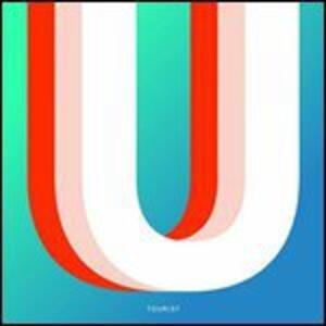 U - Vinile LP di Tourist