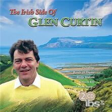 Irish Side - CD Audio di Glen Curtin