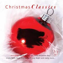Christmas Classics - CD Audio