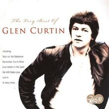 Very Best of Glen Curtin - CD Audio di Glen Curtin