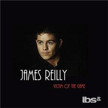 Victim of the Game - CD Audio di James Reilly