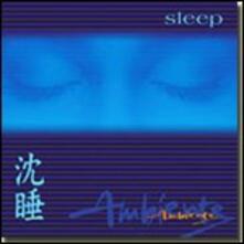 Sleep - CD Audio