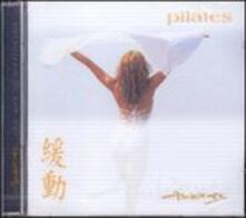 Pilates - CD Audio