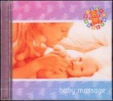 Baby Massage - CD Audio