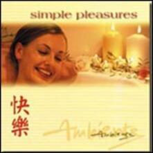 Simple Pleasures - CD Audio