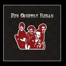 New Country Rehab - CD Audio di New Country Rehab
