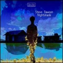 Nightshade - CD Audio di Steve Dawson
