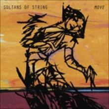 Move - CD Audio di Sultans Of String