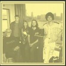 Frkwys Vol. 7. Borden, Ferraro, Godin, H - CD Audio di Borden, Ferraro, Godin, Halo & Lopatin