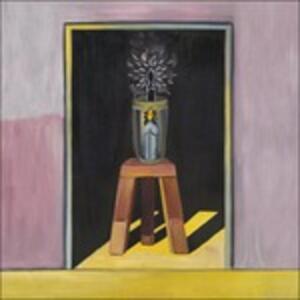 Interiors - Vinile LP di Mirror Mirror