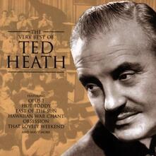 Very Best of Ted Heath - CD Audio di Ted Heath