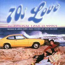 70's Love - CD Audio