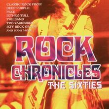Rock Chronicles - CD Audio