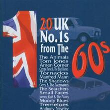 20 Uk No. 1's from the 60s - CD Audio