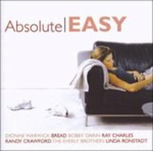 Absolute Easy - CD Audio