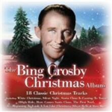 Christmas Album - CD Audio di Bing Crosby