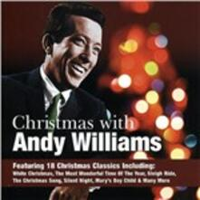 Christmas with Andy - CD Audio di Andy Williams