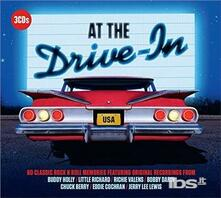 At the Drive in - CD Audio