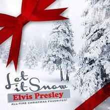 Let it Snow, Let it Snow, Let it Snow - CD Audio di Rat Pack