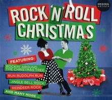 Rock 'n' Roll Christmas - CD Audio