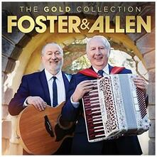 Gold Collection - CD Audio di Foster & Allen