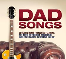 Dad Songs - CD Audio