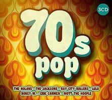 70s Pop - CD Audio