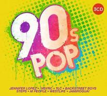 90s Pop - CD Audio