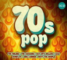 70s Songs - CD Audio