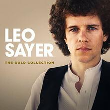 Gold Collection - CD Audio di Leo Sayer