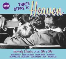 Three Steps to Heaven - CD Audio