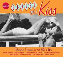Sealed with a Kiss - CD Audio