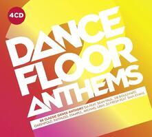 Dancefloor Anthems 2 - CD Audio