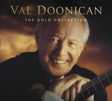 Gold Collection - CD Audio di Val Doonican