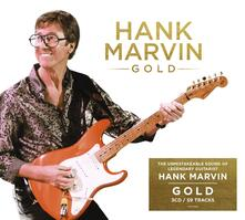 Gold - CD Audio di Hank Marvin