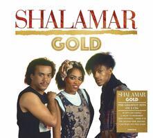 Gold - CD Audio di Shalamar