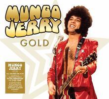 Gold - CD Audio di Mungo Jerry