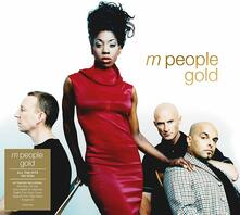 Gold - CD Audio di M People