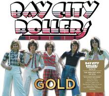 Gold - CD Audio di Bay City Rollers